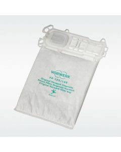 Filtrirne vrečke za VK135 / VK136 (6 kosov)
