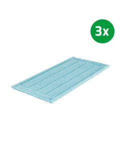Čistilna krpa - soft (3x)