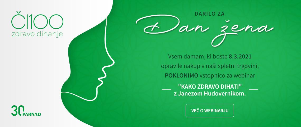 <span>Drage dame</span> poklanjamo vam <span>vstopnico za webinar</span>